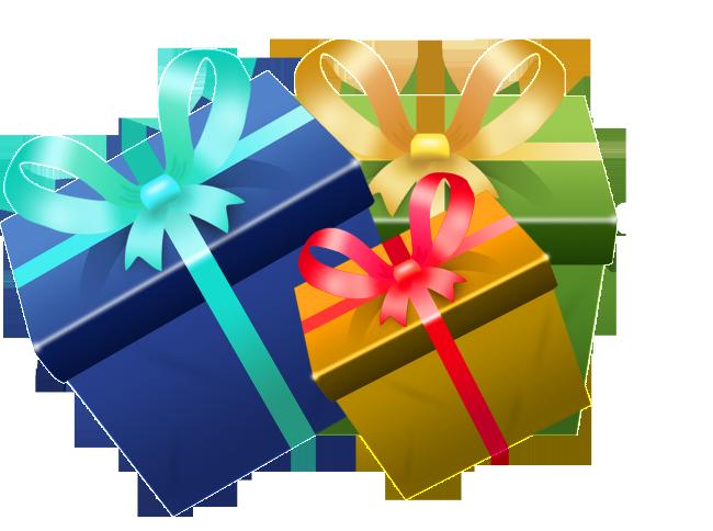 礼品盒模板下载 礼品盒图片下载 礼品盒 png格式 高清图片