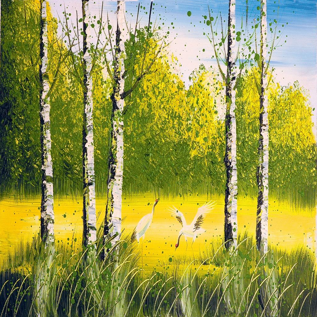 我图网欧式风景油画