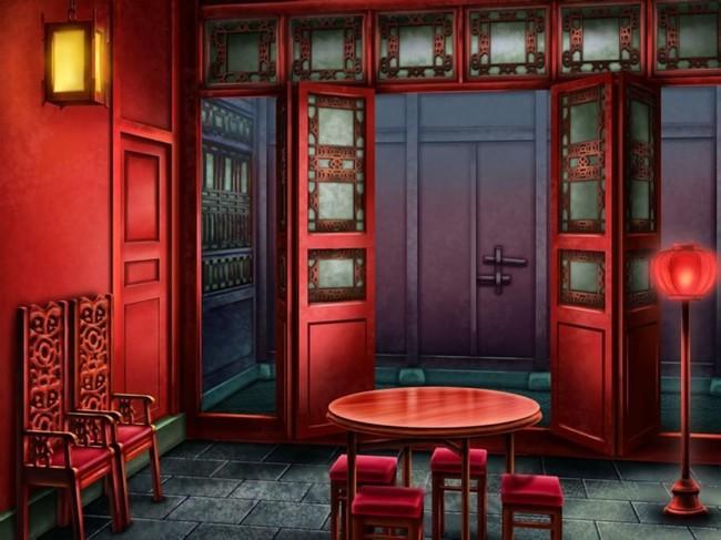 古代场景房间室内立绘游戏动画图片