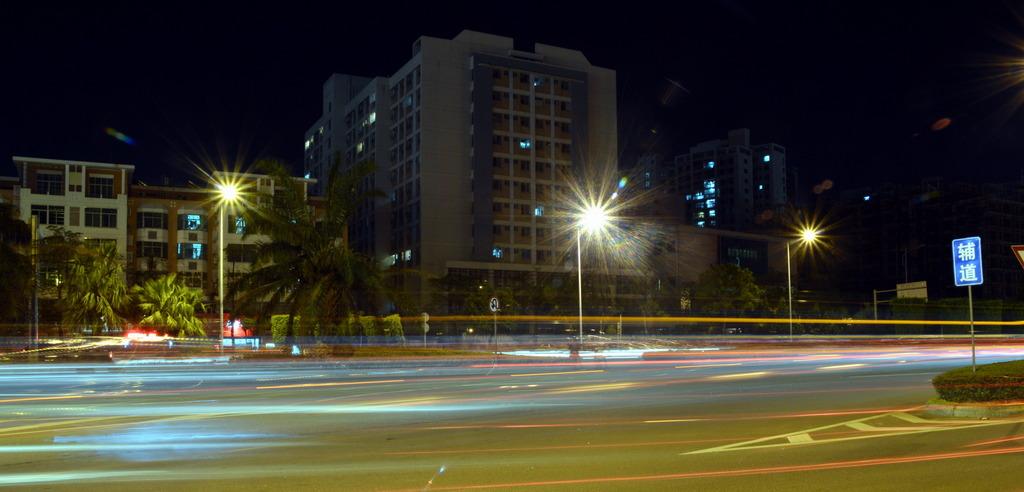城市夜色壁纸 城市手机壁纸 香港城市夜色风景图片