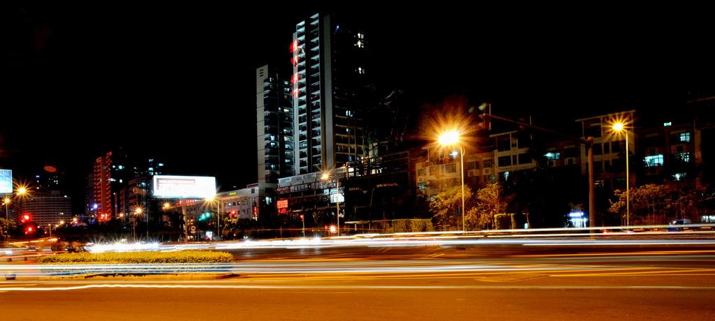 城市街道图片图片