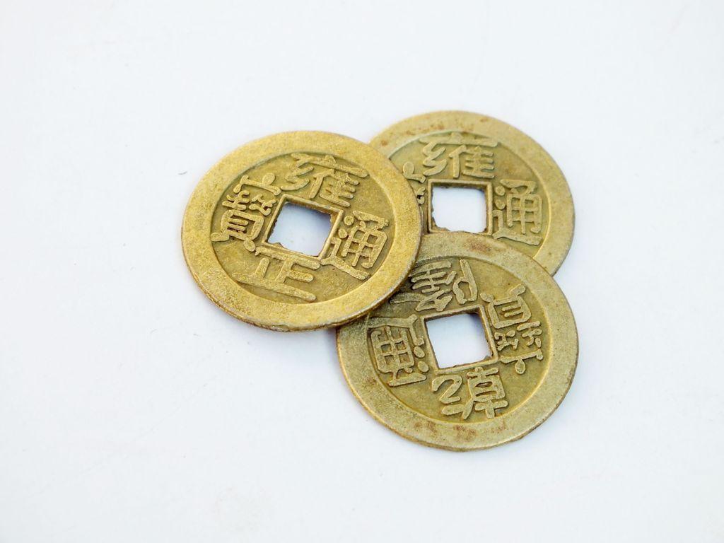 铜钱元宝节编法图解大全