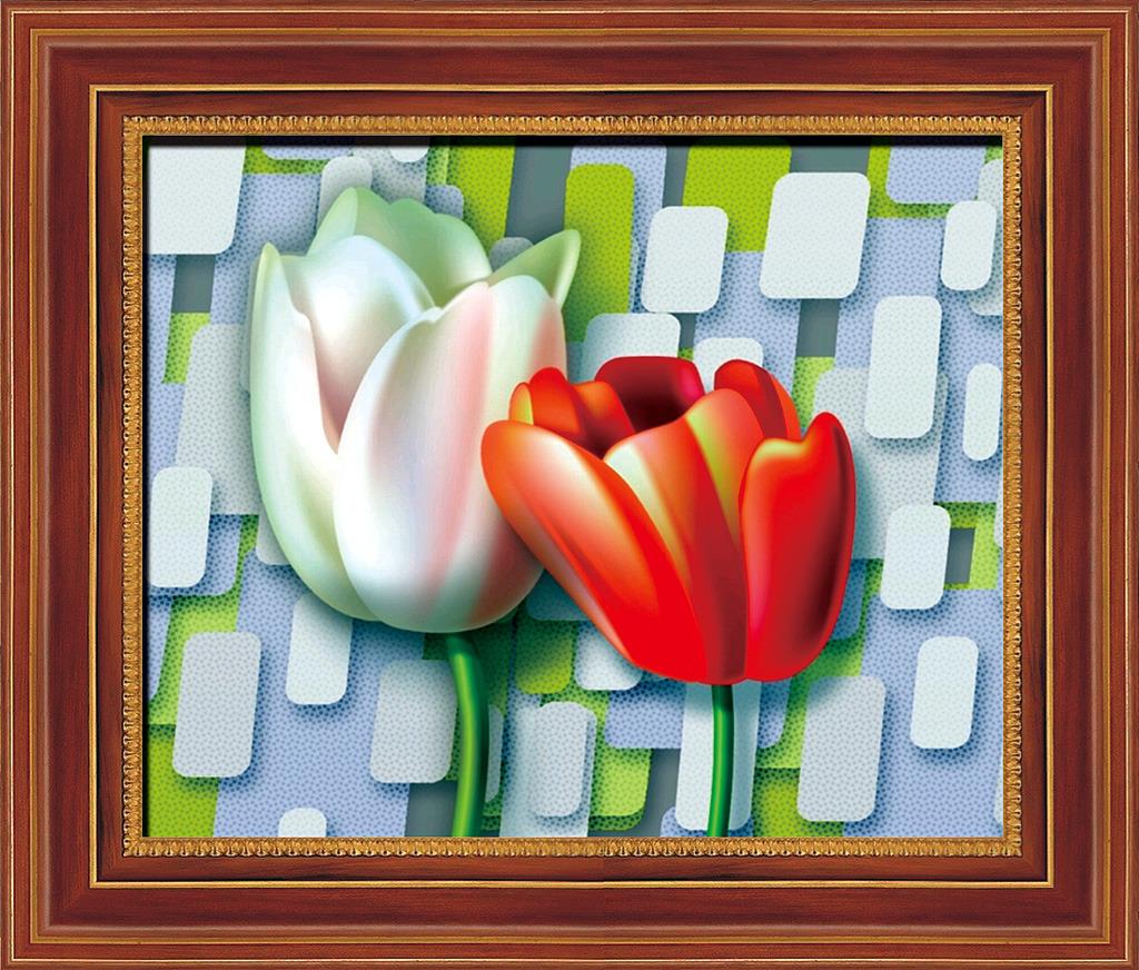 我图网提供精品流行3d立体质感背景花卉油画素材下载,作品模板源文件可以编辑替换,设计作品简介: 3d立体质感背景花卉油画 位图, CMYK格式高清大图,使用软件为 Photoshop CS3(.psd)
