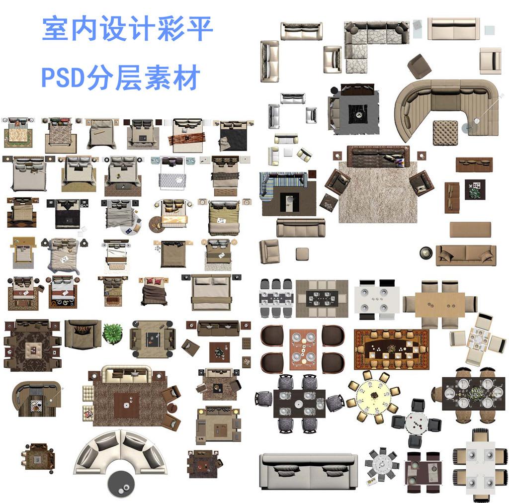 户型图素材模板下载(图片编号:12491894)