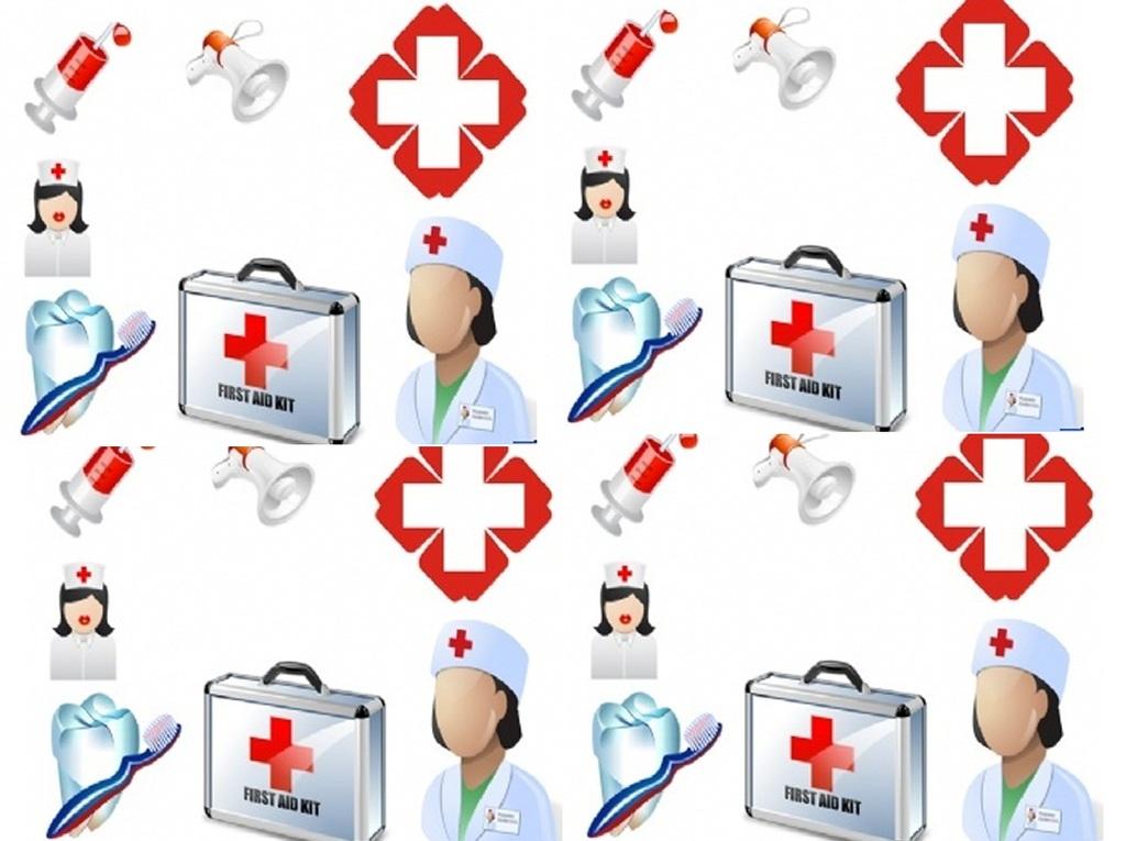 医疗图标ppt模板图片下载 医疗图标ppt幻灯片医疗标识ppt素材医疗元素图片