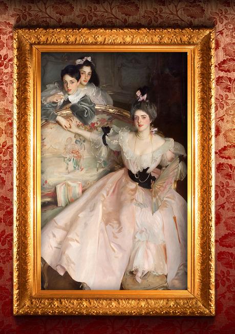 复古 贵妇 欧式风格 古典主义 古典风格 新古典主义 洛可可风格图片