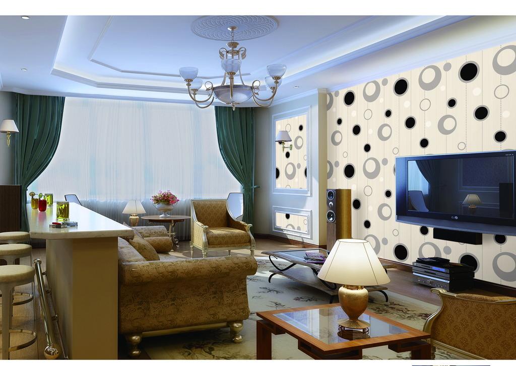室内设计 效果图 家装效果图 > 3d电视背景墙  下一张&gt