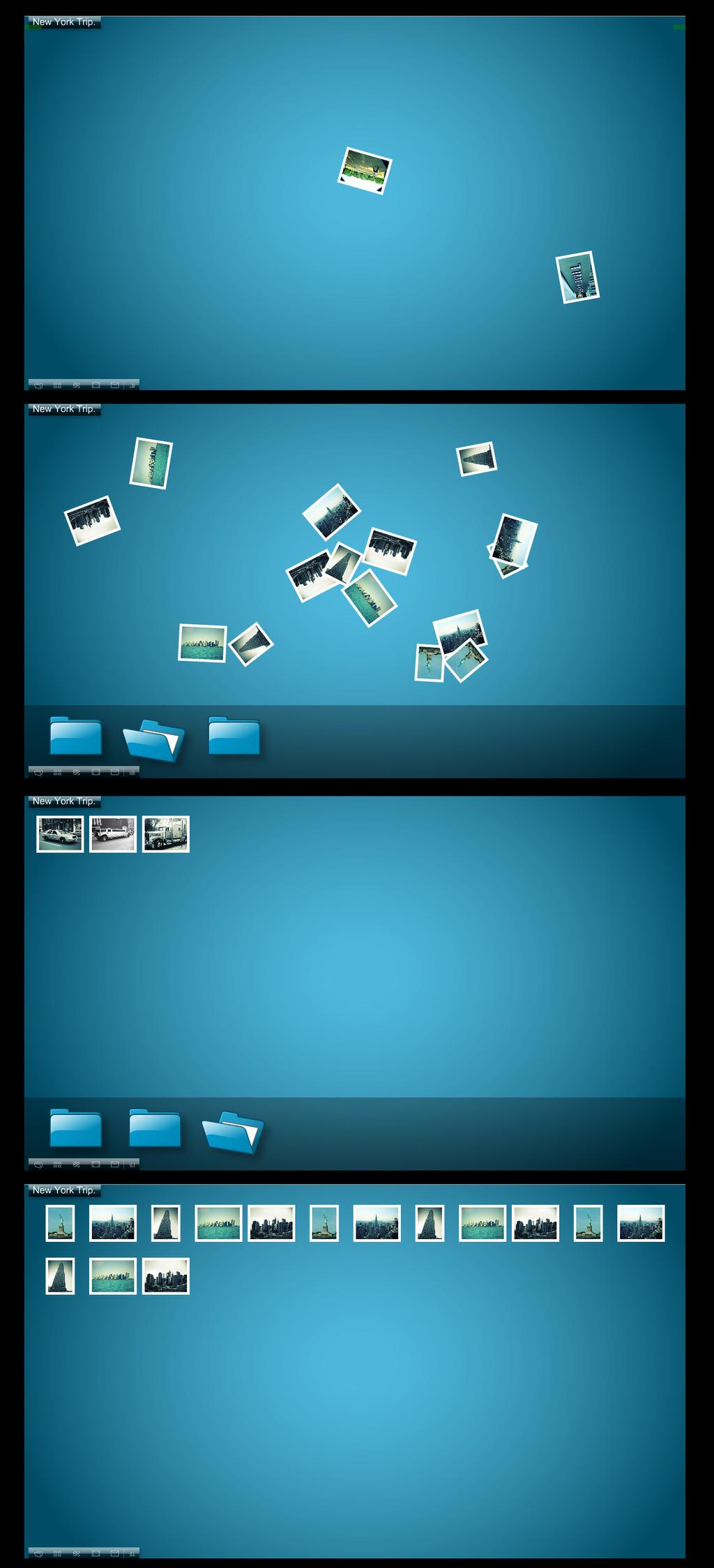 ui设计 网页设计模板 其他flash源文件 > 漂亮实用的flash+xml相册