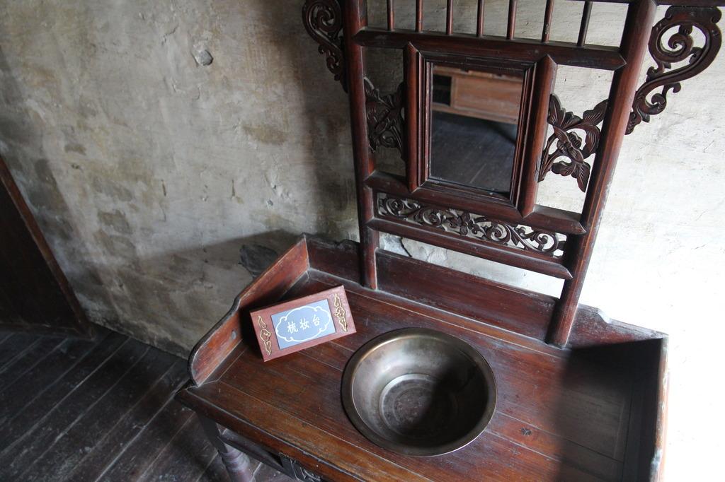 古代梳妆台
