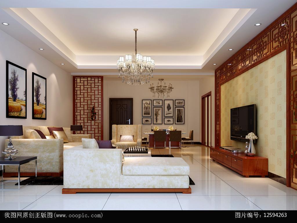 家用3d室内装修设计软件