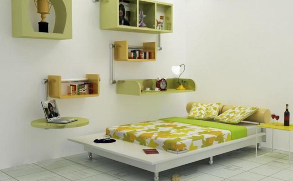 3d房间室内设计图