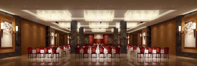 3d模型 室内设计3d模型 工装模型 > 3dmax大型宴会厅模型素材  下一张