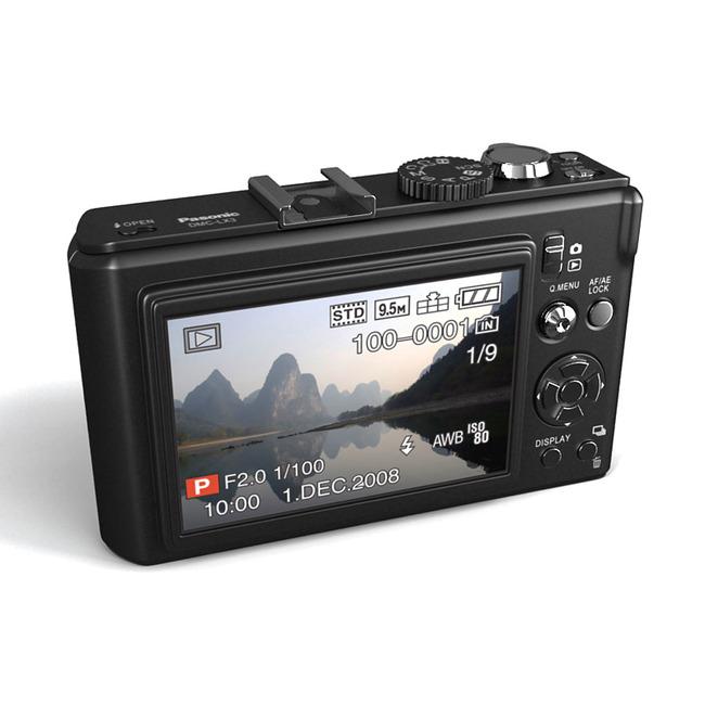 3d 佳能 单反相机 模型模板下载 图片 编号 12614