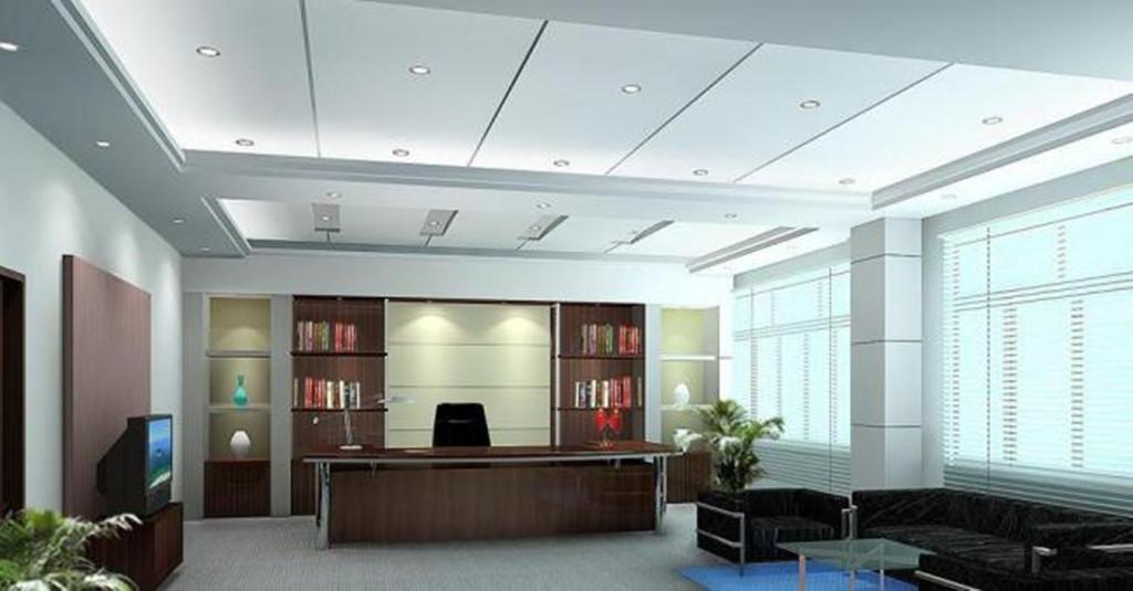 办公室设计图模板下载(图片编号:12620494)