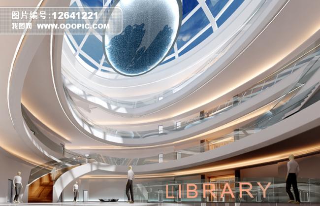 我图网提供精品流行宽敞现代大型商场空间3d效果图模型素材下载,作品模板源文件可以编辑替换,设计作品简介: 宽敞现代大型商场空间3d效果图模型,,使用软件为 3DMAX 2011(.max) 异形玻璃吊顶旋转玻璃楼梯