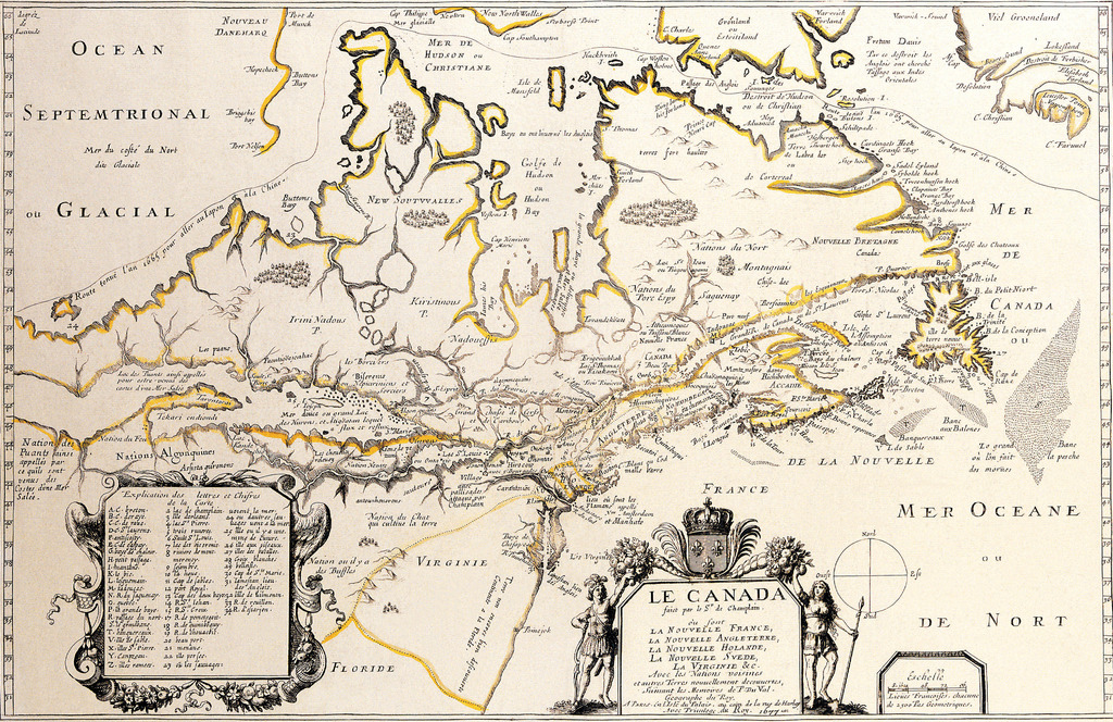 古旧的世界地图10