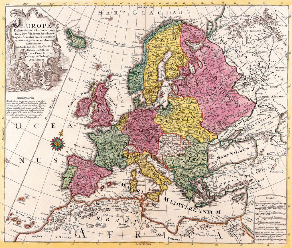 古旧的世界地图9