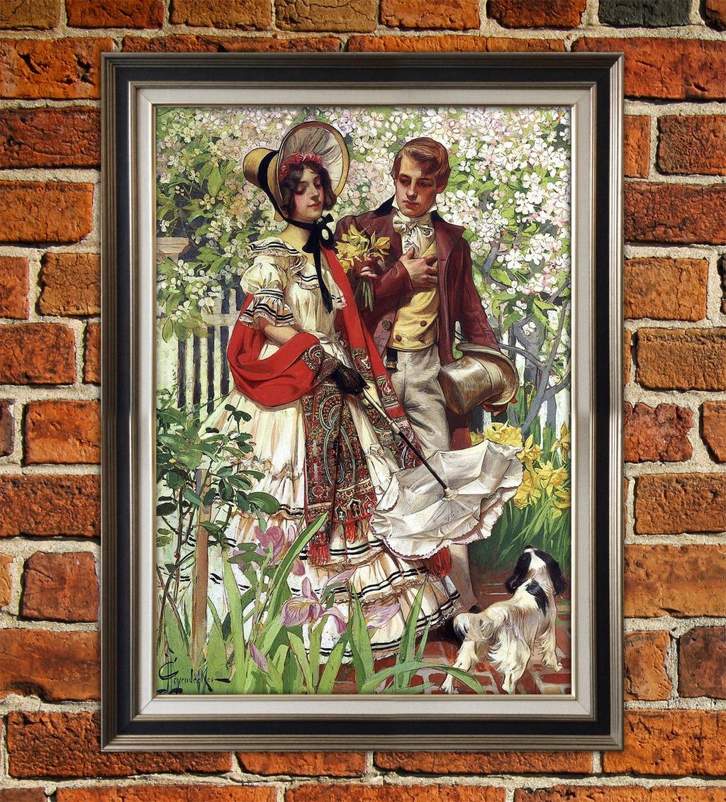 欧式油画人物高清图片下载(图片编号12672814)人物