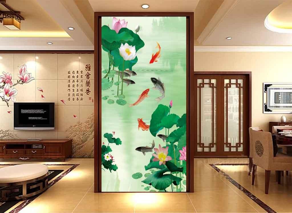 客厅壁画 大厅壁画 墙纸 壁画 酒店壁画 艺术玻璃 彩雕 装饰画 壁纸图片
