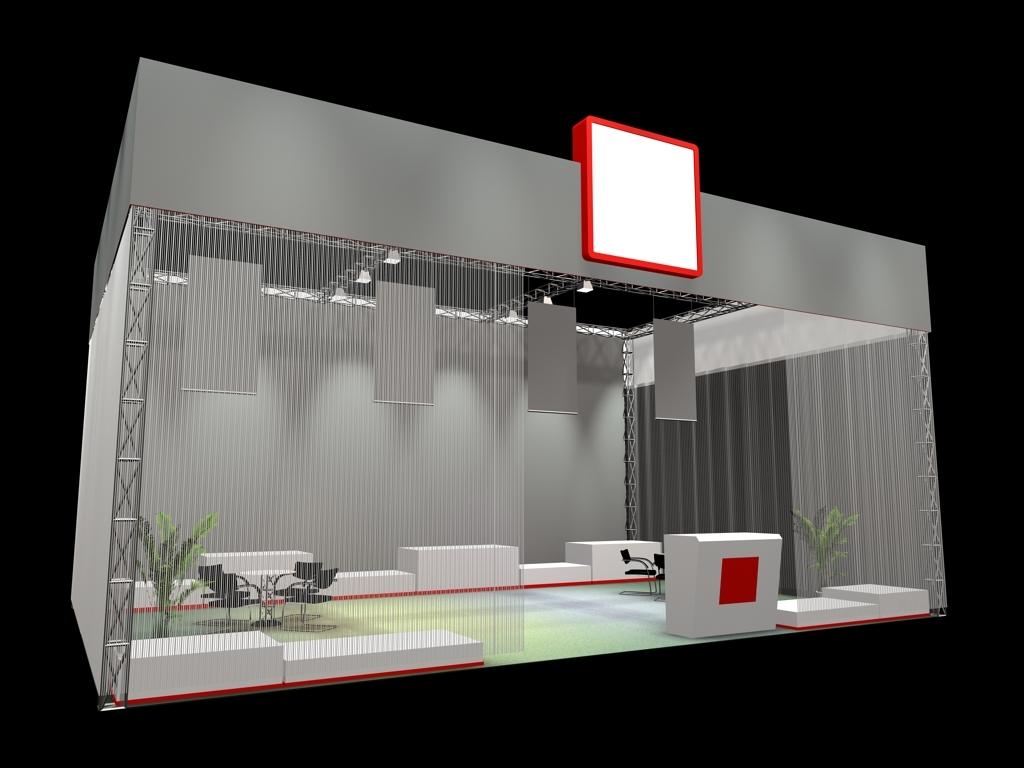 创意展厅设计