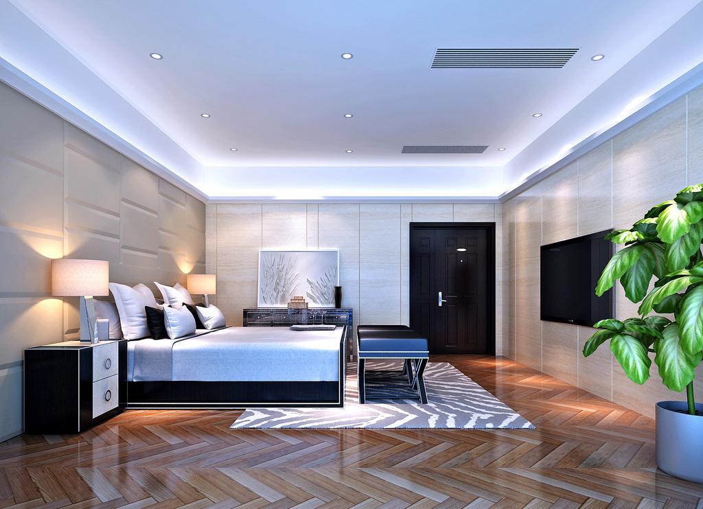 装修房间设计下载模板下载(图片编号:12694470)_家装