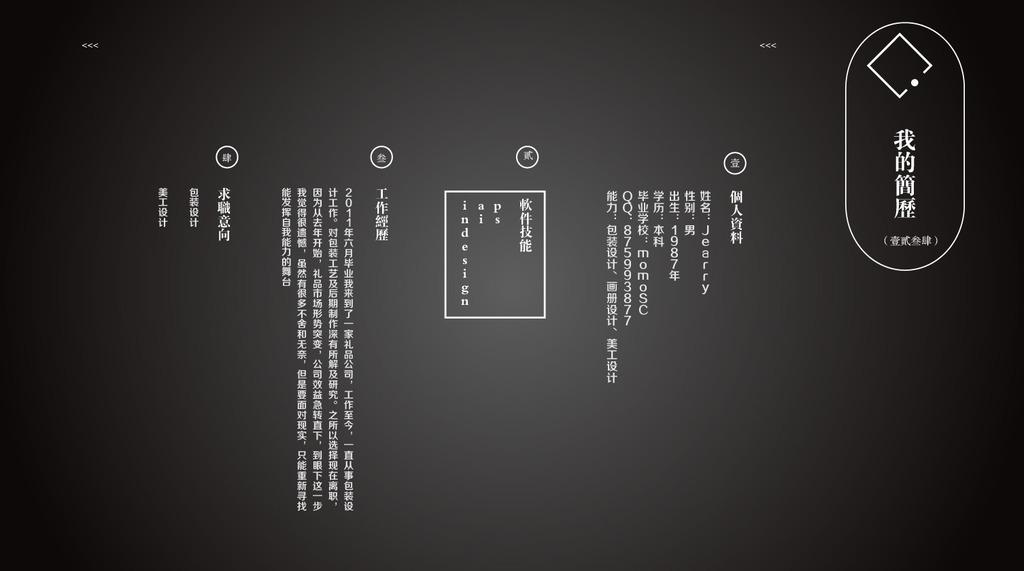 个人简历模板下载(图片编号:12700661)