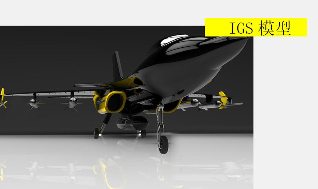 3d战斗机模型 3d模型战斗机