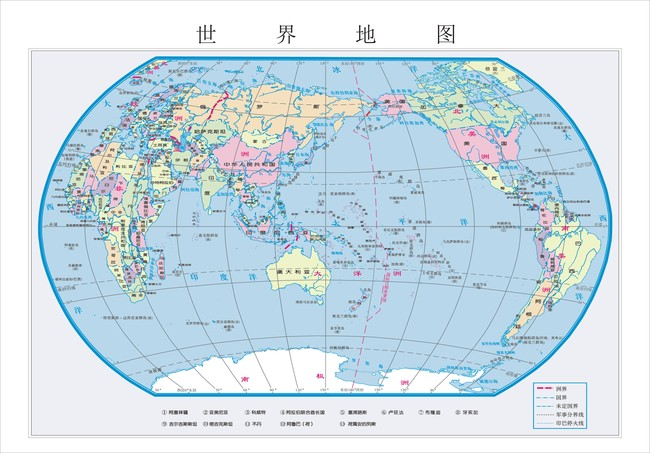 世界地图中国地图广安市地图