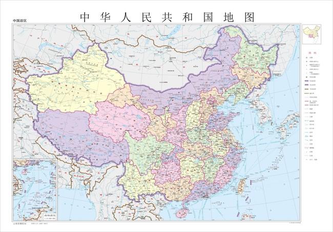 世界地图中国地图广安市地图模板下载(图片编号:)___.