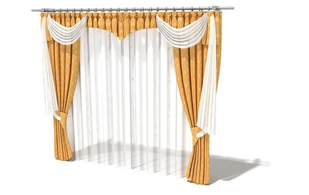 欧式窗帘模板下载 欧式窗帘图片下载