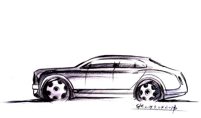汽车手绘模板下载(图片编号:12797047)_其他效果图_图