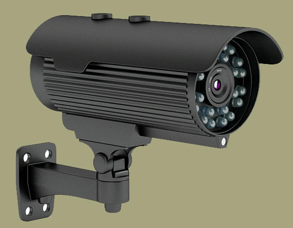 摄像头模型模板下载 摄像头模型图片下载