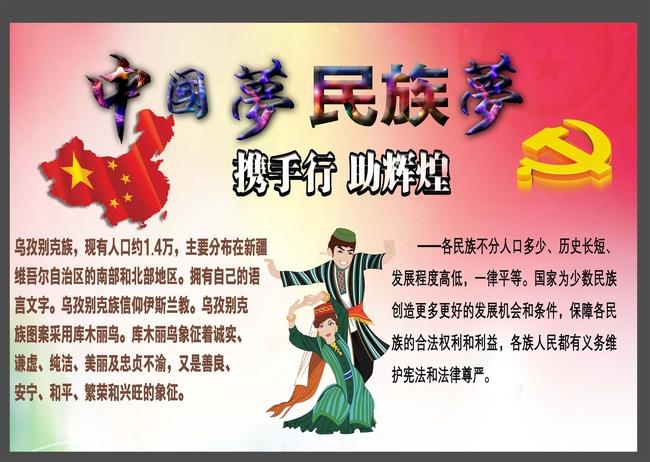 中国梦我的梦中国梦民族梦民族梦图片下载 中国梦民族团结 中国梦民族