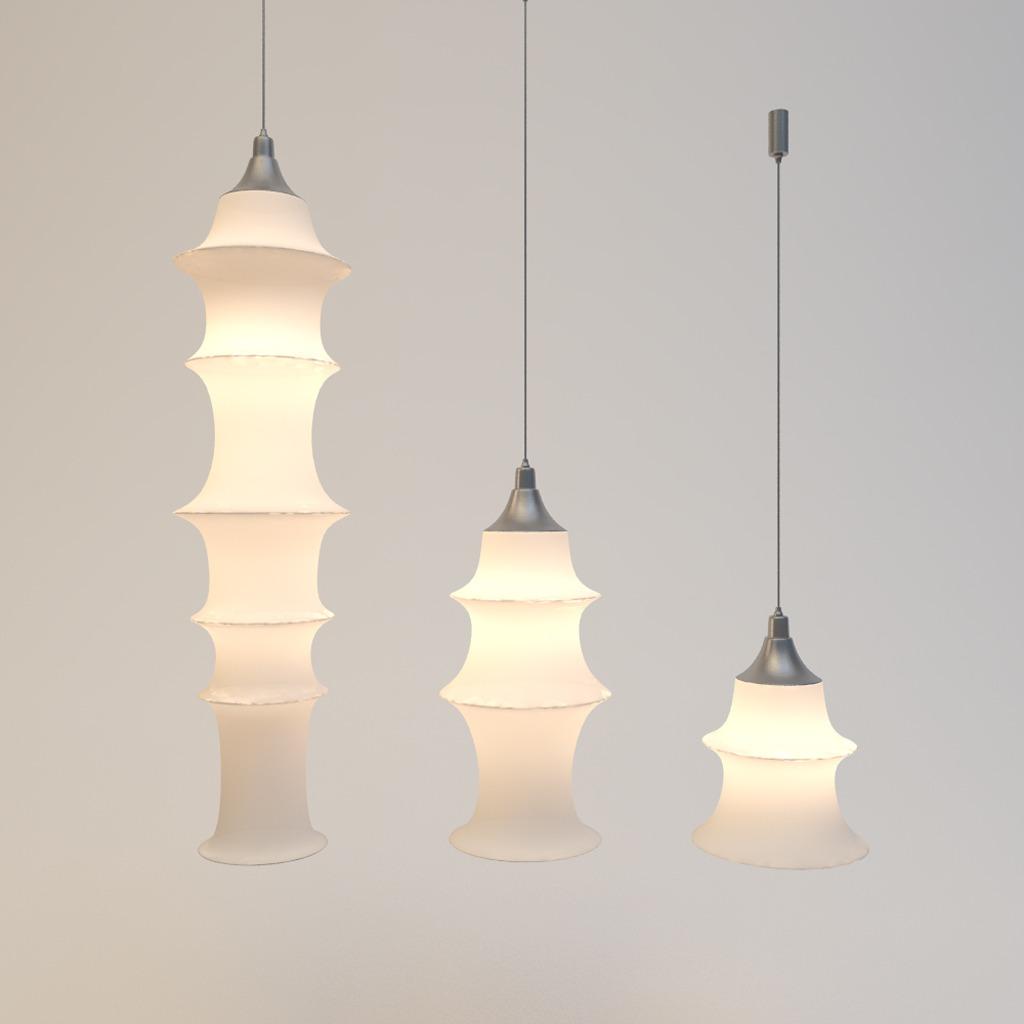 3d模型 室内设计3d模型 单体模型 > 3d创意吊灯模型中式灯具吊灯  下