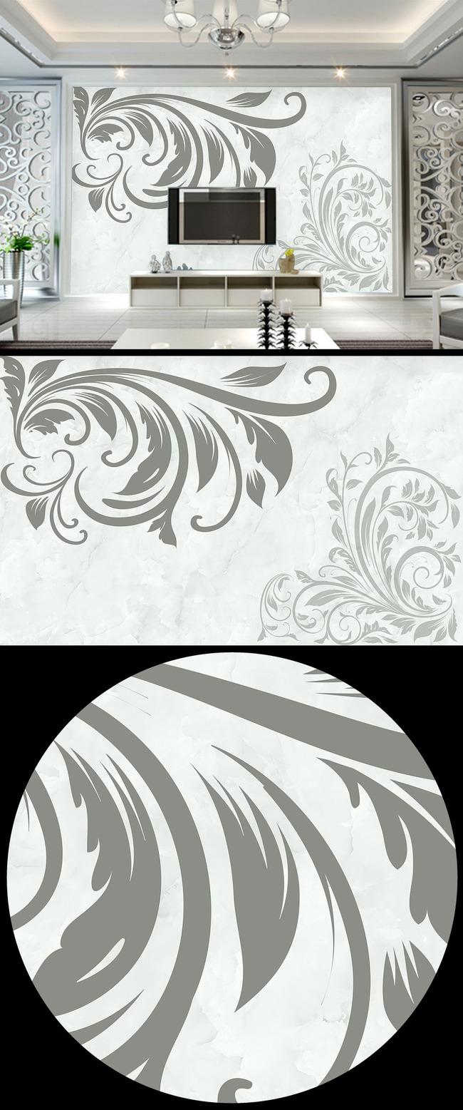 米黄色  欧式欧式花边欧式建筑欧式风格欧式花纹墙纸