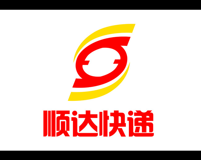 平面设计 标志logo设计(买断版权) 汽车运输logo > 快递物流公司logo