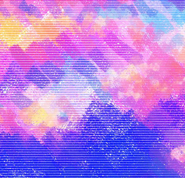 背景墙|装饰画 电视背景墙 手绘电视背景墙 > 彩色天空巴黎铁塔电视