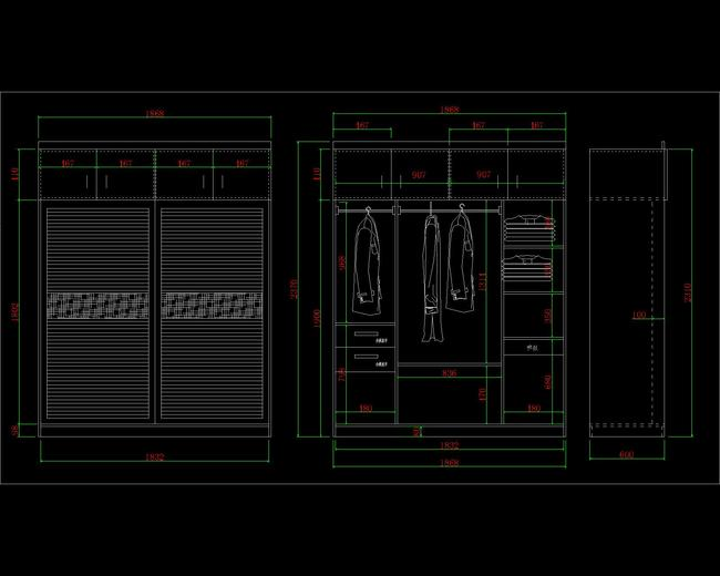 衣柜衣柜移门图片衣柜移门效果图板式衣柜