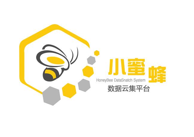 小蜜蜂平台logo