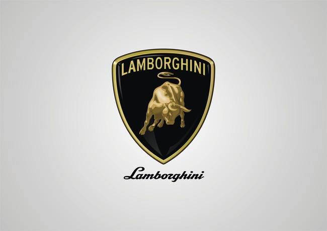 兰博基尼标志 兰博基尼商标 兰博基尼logo矢量文件 兰博基尼 兰博基尼
