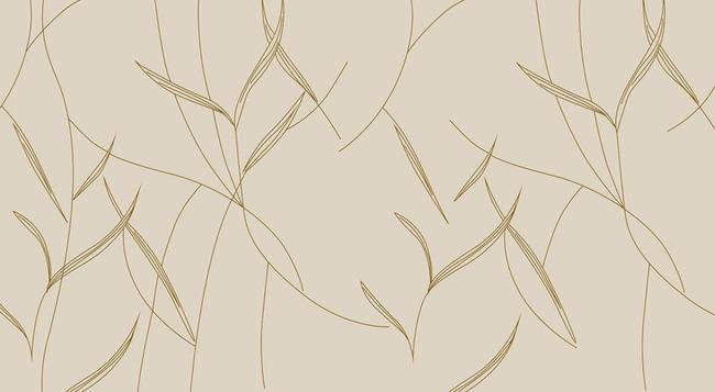 抽象现代壁纸壁画图片