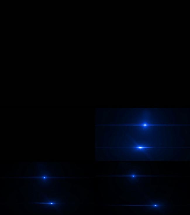 夜空图片手绘屏幕