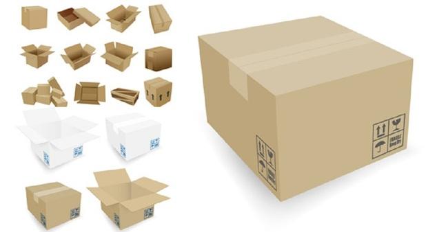 我图网提供精品流行纸盒纸箱模型包装盒图片矢量素材下载,作品模板源文件可以编辑替换,设计作品简介: 纸盒纸箱模型包装盒图片矢量素材 矢量图, RGB格式高清大图,使用软件为 Illustrator CS6(.eps)
