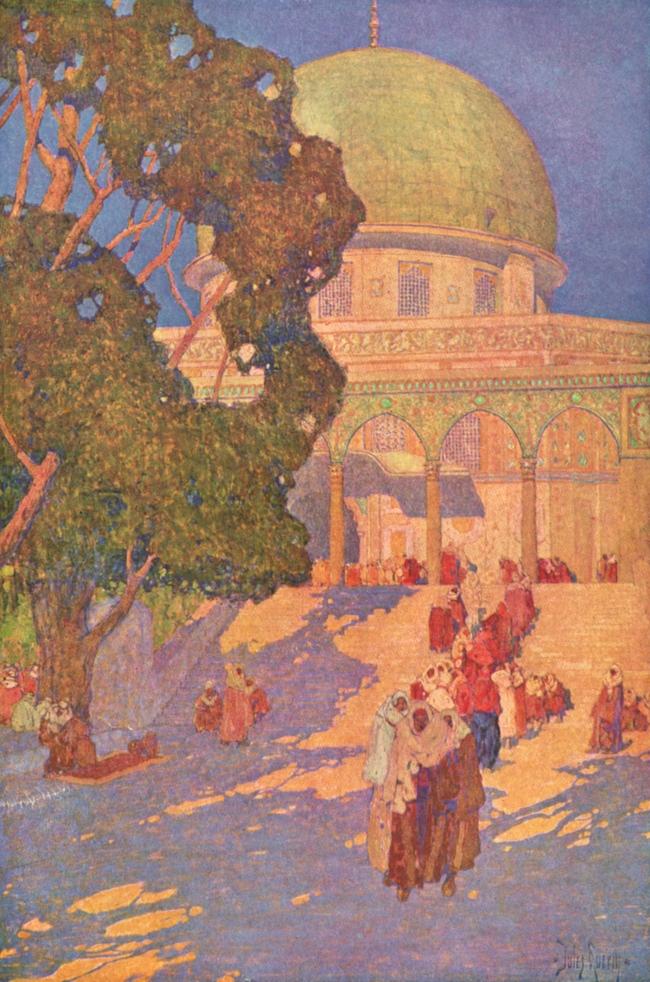 文艺复兴时期意大利美术作品欣赏图片