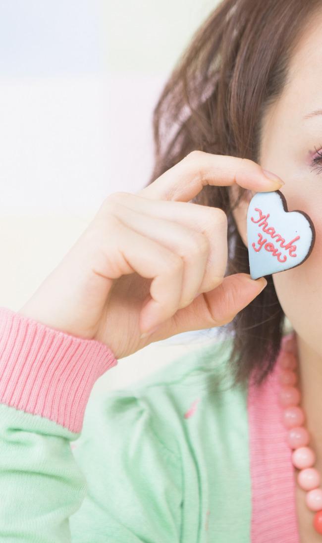 青春女性可爱清纯女孩家居生活