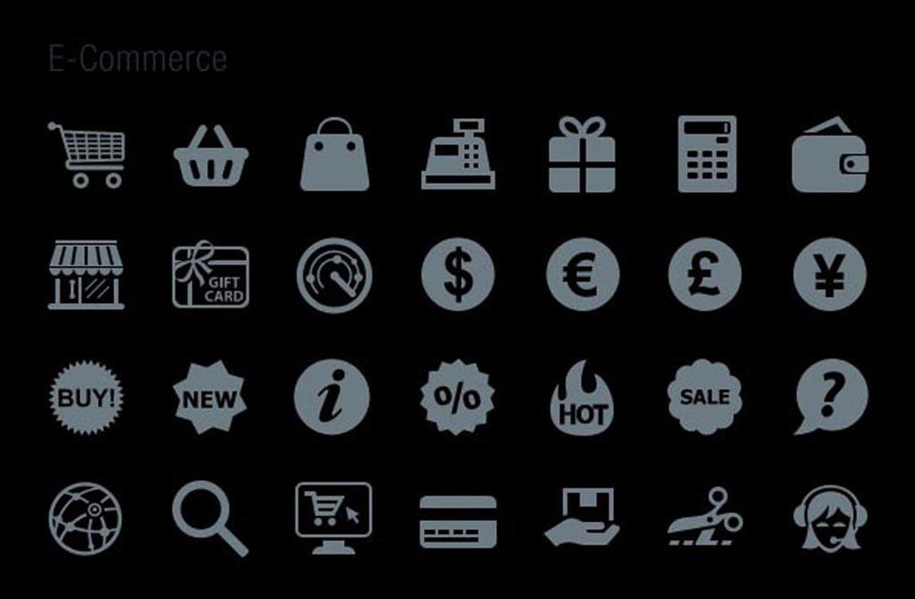 金融小图标