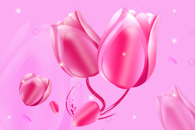 玫瑰玫瑰花手绘玫瑰手绘花手绘花卉