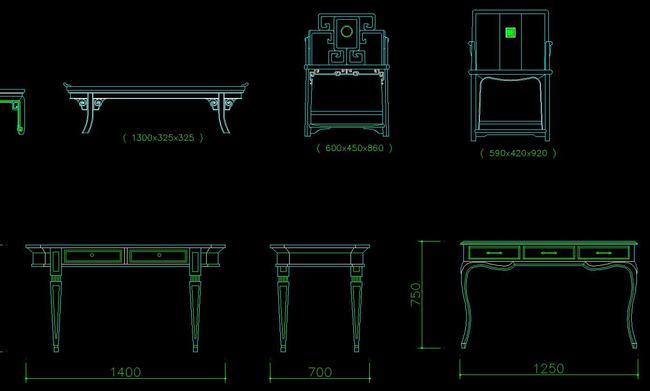 我图网提供独家原创CAD中式家具图库桌椅板凳案几明清家具正版素材下载, 此素材为原创版权图片,图片,作品体积为,是设计师jiangminghai在2015-04-02 19:28:20上传, 素材尺寸/像素为-高清品质图片-分辨率为, 颜色模式为,所属柜子图纸分类,此原创格式素材图片已被下载18次,被收藏94次,作品模板源文件下载后可在本地用软件 AutoCAD 2004(.