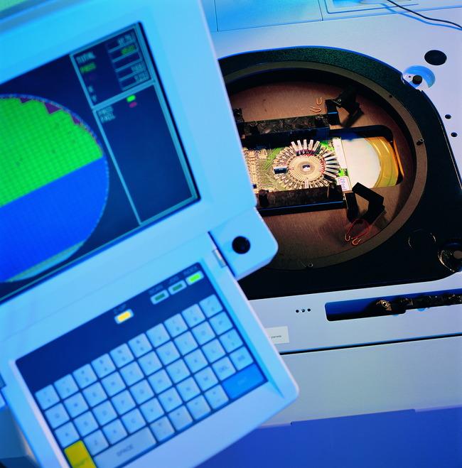 资讯科技电子设备集成电路科学