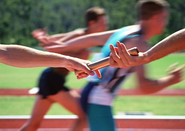 跑步田径赛体育运动奥运会摄影图片